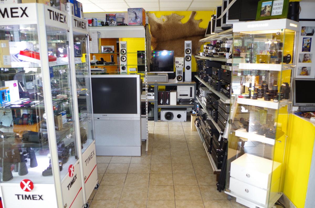 Cash - Chemnitz An und Verkauf SOFORT BARGELD